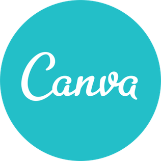 We love & recommend using Canva. It comes with some easy-to-use templates, is compatible with any desktop browser, plus iOS and Android, and all the tools that you need to create Instagram-ready images are included with the free version.
