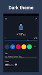 screenshot of Drink Water Reminder & Water Tracker - Hydro Coach