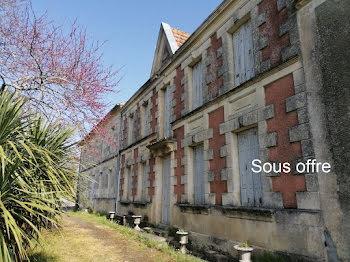 propriété à Mirambeau (17)