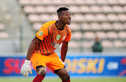 Oscarine Masuluke of TS Sporting is back in the limelight.