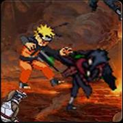 Narutimate Ninja Impact - Chūnin Exam APK