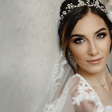Bröllopsfotograf Emil Nalbantov (Nalbantov). Foto av 16.12.2018