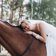Nhiếp ảnh gia ảnh cưới Elizaveta Gubanova (gubanova19). Ảnh của 16.12.2018