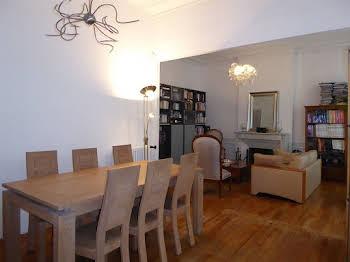 Appartement 5 pièces 119,57 m2