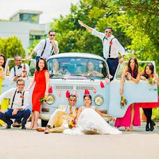 Wedding photographer Ramit Batra (ramitbatra). Photo of 19.04.2015