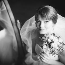 Wedding photographer Anastasiya Mironova (Miroana). Photo of 07.05.2016