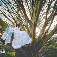 Wedding photographer fanny Courtay (courtay). Photo of 02.03.2016
