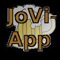 JoVi-App Bedienungshilfe icon