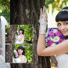 Wedding photographer Yuliya Prikhodko (Julia61). Photo of 28.01.2013