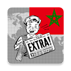 Maroc News icon
