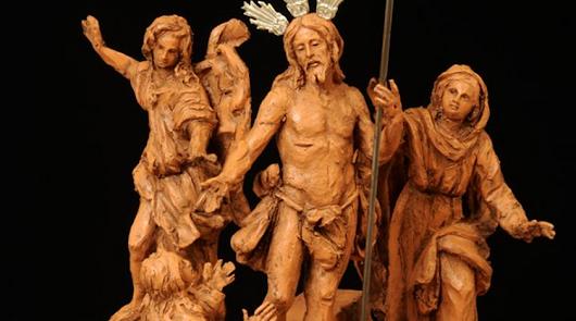 Estos son el itinerario y el recorrido definitivos del Domingo de Resurrección