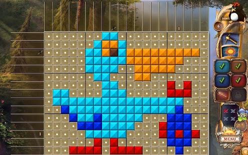 Fantasy Mosaics 21- screenshot thumbnail
