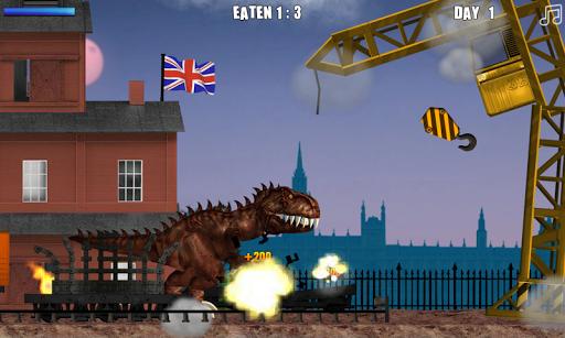 London Rex 1.0.3 screenshots 1