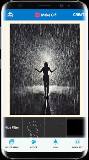 Foto do Efeitos fotográficos, efeito para fotos