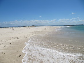Photo: Year 2 Day 196 - The Beautiful South Stradbroke Island