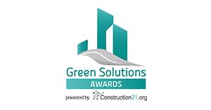 Partenaire - LCG - Green Solutions Awards