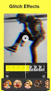 Video Editor for Youtube, Music - My Movie Maker Screenshot