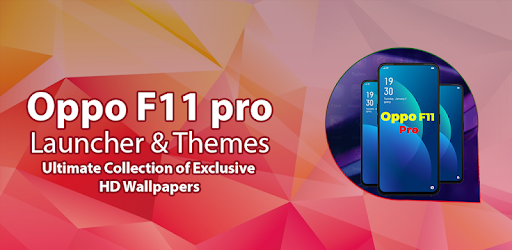 Launcher theme OppO F11 Pro: Oppo f11 pro themes - Apps on