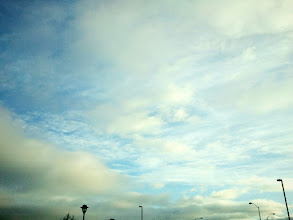Photo: January 26: Clouds Today