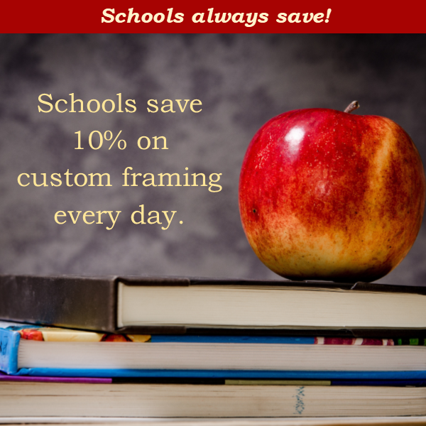 Schools Save