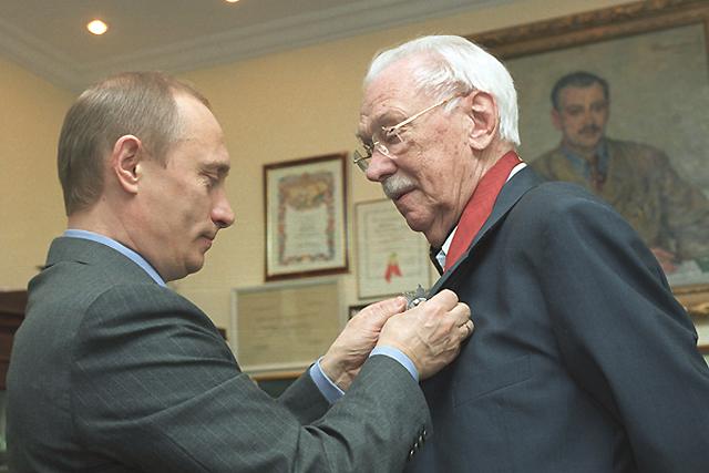 Фото: Сергей Величкин/ТАСС