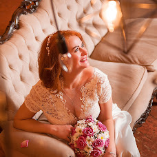 Wedding photographer Elvira Lukashevich (teshelvira). Photo of 01.04.2018