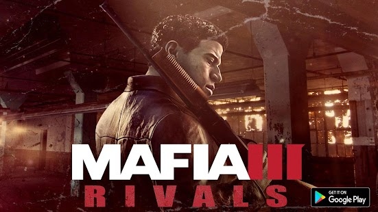 Mafia III: Rivals Screenshot