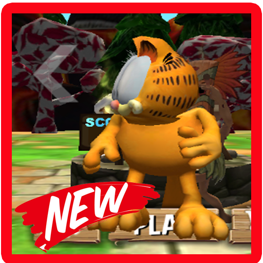 Download The Garfield Adventure Rush 2020 Android App Updated 2020