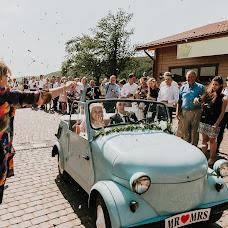 Wedding photographer Sergey Baloga (spiritual). Photo of 02.08.2018