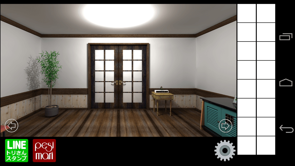 The Happy Coin Room Escape- screenshot