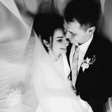 Wedding photographer Andrey Tkachenko (andr911). Photo of 20.09.2018