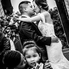 Wedding photographer Tee Tran (teetran). Photo of 27.02.2019
