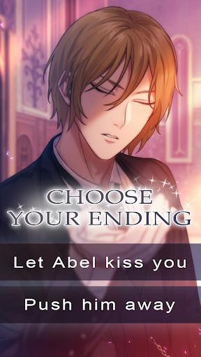 Kiss of the Wendigo : Romance Otome Game 1.0.0 Mod screenshots 4
