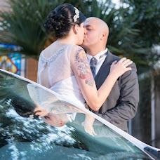 Wedding photographer Alberto Martinez (albertomartinez). Photo of 16.01.2017