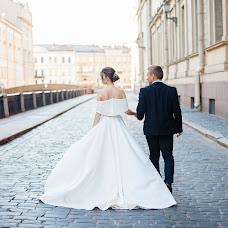 Wedding photographer Aleksandr Khvostenko (hvosasha). Photo of 05.08.2018