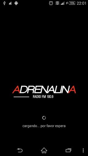 Radio Adrenalina 100.9