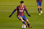 Barcelona toont veel vertrouwen in jonge spelers