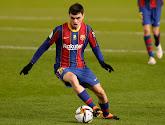 Un joueur probablement forfait côté Barcelone à la veille du Clasico