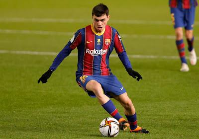 Le Barça va devoir se passer de deux joueurs