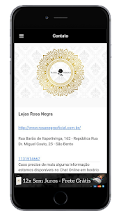 Rosa Negra - Compre moda online for PC-Windows 7,8,10 and Mac apk screenshot 6