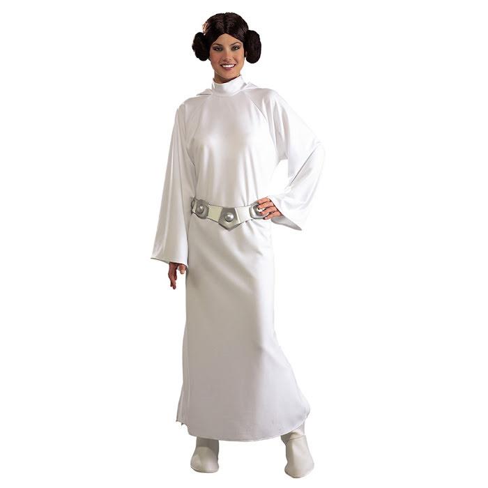 Prinsessan Leia Star Wars ddf21600bfc3e