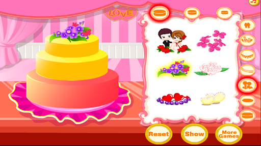 Cake Maker 4-Cooking Game 1.0.0 screenshots 2