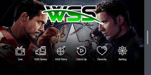 WSS PRO  Screenshots 3