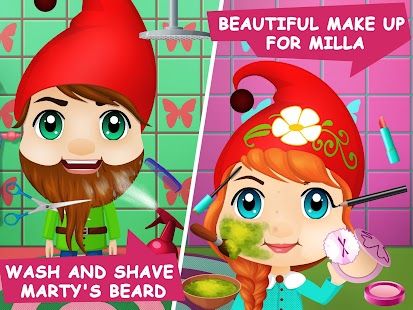 Sweet Little Dwarfs- screenshot thumbnail