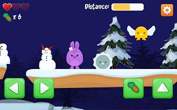 Rabbit Run screenshot thumbnail