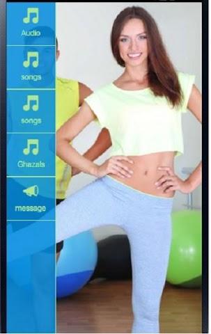 android All Punjabi Songs Screenshot 0