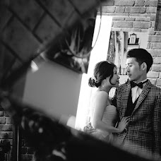 Wedding photographer Mingyang Su (sumy). Photo of 29.08.2014