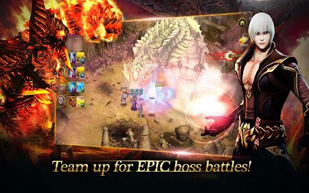 Arcane Online (MMORPG) 2.2.3 screenshot 2091058