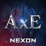 액스(AxE) Icon