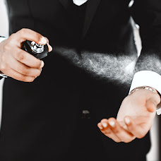 Wedding photographer Rashad Nabiev (rashadnabiyev). Photo of 03.07.2017